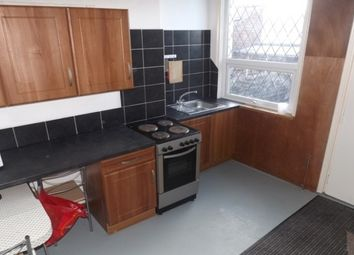 Thumbnail 3 bed maisonette to rent in Hillsborough Barracks Shopping Mall, Langsett Road, Sheffield