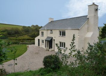 Thumbnail 3 bed property for sale in Chillaton, Lifton