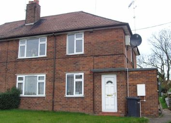 Thumbnail 2 bed flat to rent in Esselie Avenue, Ashley, Market Drayton