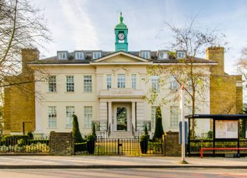 Thumbnail 3 bedroom flat for sale in Loxford House, Islington