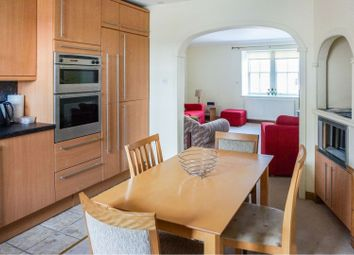 Thumbnail 3 bedroom flat for sale in High Street, Beauly