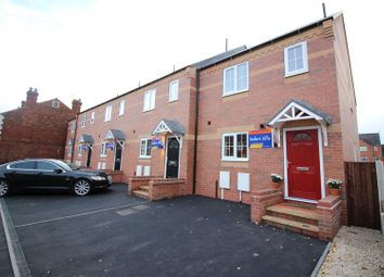 Thumbnail 3 bedroom property for sale in Regent Street, Sandiacre, Nottingham