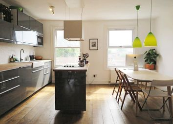 Thumbnail 2 bed flat for sale in Apprentice Way, Clarence Road, London