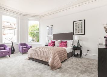 3 bed flat for sale in Chesterfield Road, St. Andrews, Bristol BS6