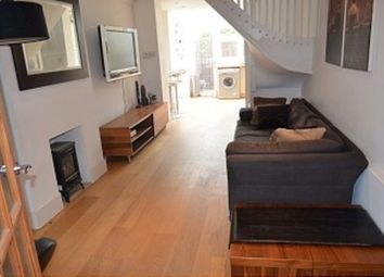 Thumbnail 1 bed cottage to rent in The Wells, London