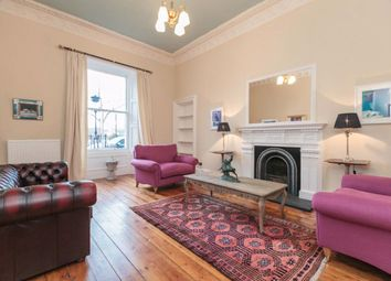 Thumbnail 3 bed flat to rent in Royal Crescent, New Town, Edinburgh