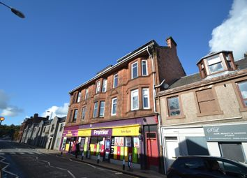 Thumbnail 2 bed flat to rent in St. Germain Street, Catrine, Mauchline