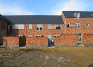 Thumbnail 2 bedroom terraced house for sale in Swaffham Road, Dereham