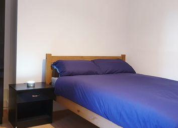 Thumbnail 1 bed flat to rent in Shepherdess Walk, London