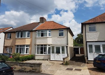 Thumbnail 3 bed semi-detached house for sale in St. Omer Road, Cowley, Oxford