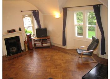 Thumbnail 2 bedroom flat to rent in 12 Shrubbery Avenue, Weston-Super-Mare