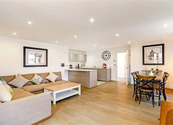 3 bed flat for sale in The Landings, Russell Road, Shepperton, Surrey TW17