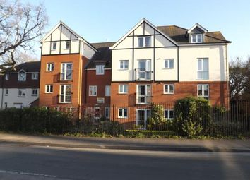 Thumbnail 2 bedroom property for sale in 247 Belle Vue Road, Bournemouth, Dorset