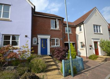 Thumbnail 2 bedroom detached house to rent in Hallett Road, Flitch Green, Dunmow