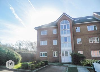 Thumbnail 2 bed flat for sale in Broadoaks, Bury