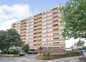 Thumbnail 1 bed flat for sale in Conway Court, Clarendon Road, Hove