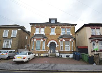 Thumbnail 2 bed flat to rent in Windmill Road, Croydon