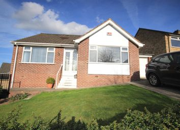 Thumbnail 3 bed detached bungalow for sale in Brook Road, Conisbrough, Doncaster