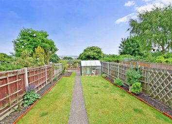 Thumbnail 2 bed end terrace house for sale in Wyles Street, Gillingham, Kent