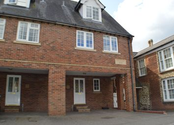 Thumbnail 3 bed end terrace house for sale in South Road, Saffron Walden