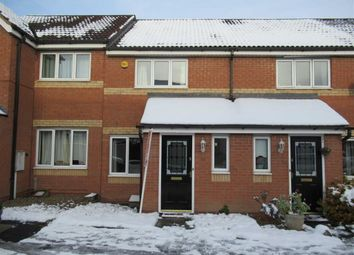 Thumbnail 2 bedroom semi-detached house to rent in Vyner Close, Thorpe Astley, Braunstone, Leicester