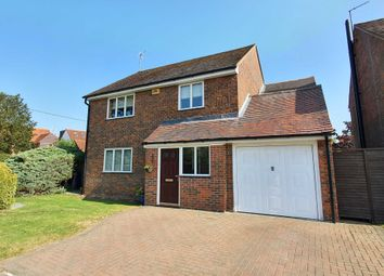 Thumbnail 4 bed detached house for sale in Rumptons Paddock, Grendon Underwood
