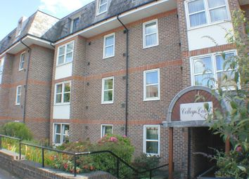 Thumbnail 1 bed property for sale in Eastern Road, Brighton