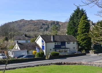 Thumbnail 6 bed detached house for sale in Rydal Road, Ambleside