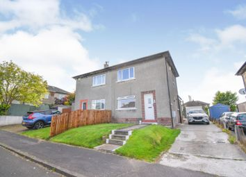 Thumbnail 3 bed semi-detached house for sale in Cheviot Road, Paisley