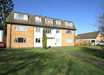 Thumbnail 2 bed flat for sale in The Woodlands, Bills Lane, Shirley, Solihull