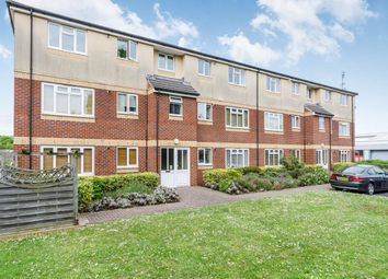 Thumbnail 2 bedroom flat for sale in Duncan Road, Park Gate, Southampton
