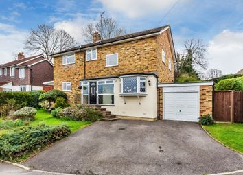 4 bed detached house for sale in Abbotswood Close, Burpham, Guildford GU1