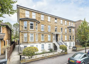 Thumbnail 2 bedroom flat for sale in Connaught House, Grove Road, Surbiton