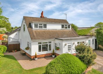 Thumbnail 4 bed bungalow for sale in Mill Lane, Blaby, Leicester