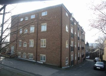 Thumbnail 2 bed flat to rent in 2 Back Lane, Heckmondwike