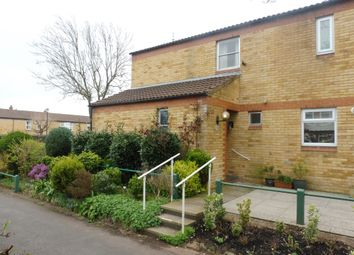 Thumbnail 3 bedroom end terrace house for sale in Clover Ground, Westbury-On-Trym, Bristol