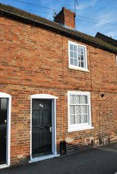 Thumbnail 2 bed terraced house to rent in Millgate, Newark