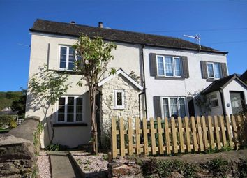 Thumbnail 2 bed semi-detached house for sale in Milton Street, Higher Brixham, Brixham