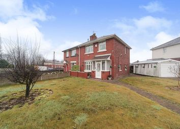 Thumbnail 3 bed semi-detached house for sale in Ince Green Lane, Ince, Wigan