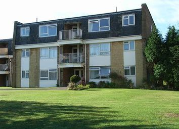 Thumbnail 2 bed flat for sale in Manton Road, Hamworthy, Poole