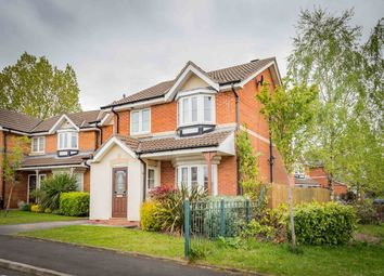 Thumbnail 4 bed detached house for sale in Higherbrook Close, Horwich