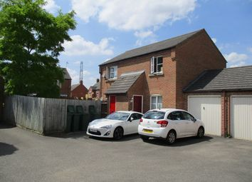 Thumbnail 2 bed maisonette to rent in Fairford Leys Way, Aylesbury