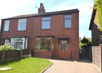 Thumbnail 3 bed semi-detached house to rent in Manchester Road, Westhoughton, Bolton, Lancashire.