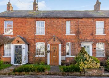 Thumbnail 3 bed terraced house for sale in Dunton Road, Stewkley, Buckinghamshire