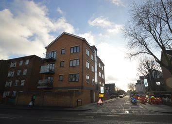 Thumbnail 2 bed flat to rent in Stamford Road, South Tottenham, London
