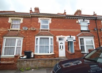 Thumbnail 3 bed terraced house for sale in Halesleigh Road, Bridgwater