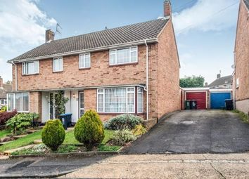 Thumbnail 3 bed semi-detached house for sale in Peartree Road, Hemel Hempstead, Hertfordshire