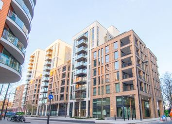 Thumbnail 1 bedroom flat for sale in Paddington Exchange, Hermitage Street, Paddington