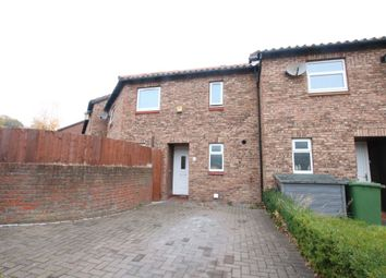 Thumbnail 4 bed terraced house for sale in Cairnsmore Drive, Washington