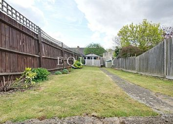 Thumbnail 3 bed terraced house for sale in Brookside Gardens, Enfield